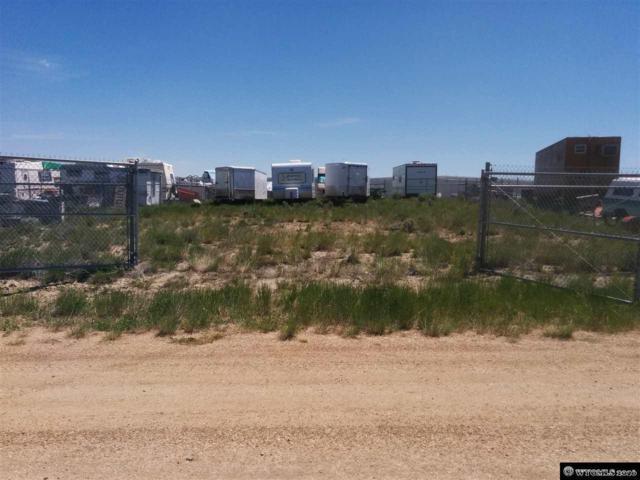 Backyard Loop, Kemmerer, WY 83101 (MLS #20144989) :: Real Estate Leaders