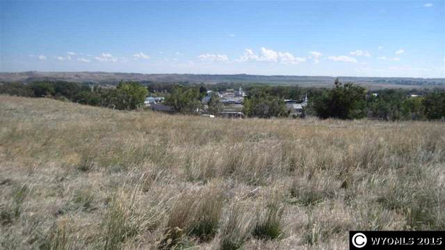 152 White Tail Court, Buffalo, WY 82834 (MLS #20150776) :: RE/MAX The Group