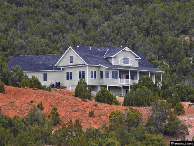 32 Paintbrush Dr., Ten Sleep, WY 82442 (MLS #20153267) :: Lisa Burridge & Associates Real Estate