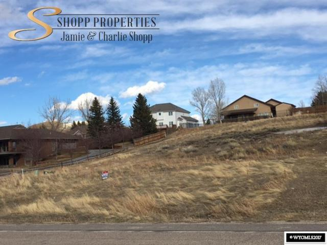 5821 S Poplar, Casper, WY 82601 (MLS #20170757) :: RE/MAX The Group