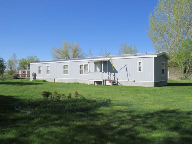 1671 17 Mile Road, Riverton, WY 82501 (MLS #20177326) :: RE/MAX The Group