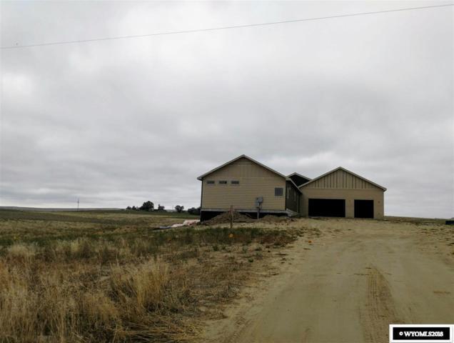 3386 Cattle Trail Drive, Casper, WY 82604 (MLS #20180046) :: Real Estate Leaders