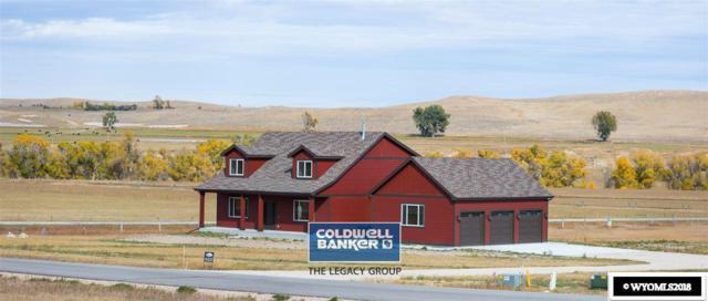 3 Sandcreek, Buffalo, WY 82834 (MLS #20180472) :: Lisa Burridge & Associates Real Estate