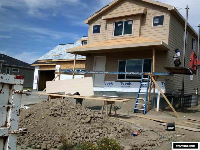 6140 Stillwater Way, Mills, WY 82604 (MLS #20181365) :: Real Estate Leaders
