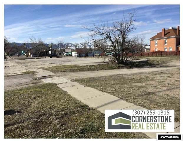 840 E 2nd St., Casper, WY 82601 (MLS #20181730) :: Lisa Burridge & Associates Real Estate