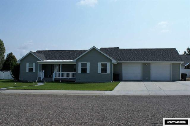 204 24th Street, Wheatland, WY 82201 (MLS #20184843) :: RE/MAX The Group