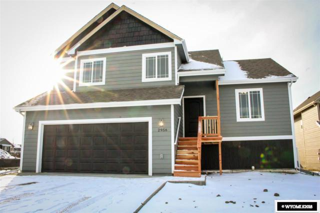 2956 Central Dr, Casper, WY 82604 (MLS #20186107) :: RE/MAX The Group