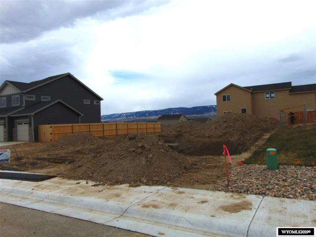 6143 Thunder Valley Road, Mills, WY 82604 (MLS #20191233) :: Real Estate Leaders