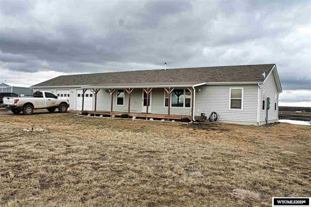95 Opal Street, Douglas, WY 82633 (MLS #20191418) :: RE/MAX The Group