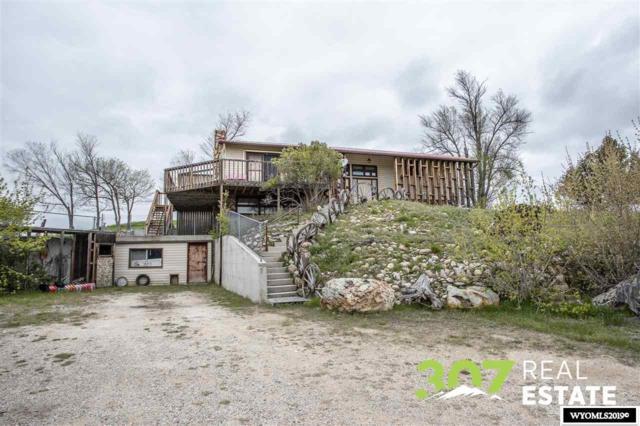 2 Rose Drive, Buffalo, WY 82834 (MLS #20192443) :: Lisa Burridge & Associates Real Estate