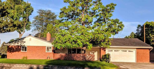 101 Loma Vista Road, Torrington, WY 82240 (MLS #20192654) :: Real Estate Leaders