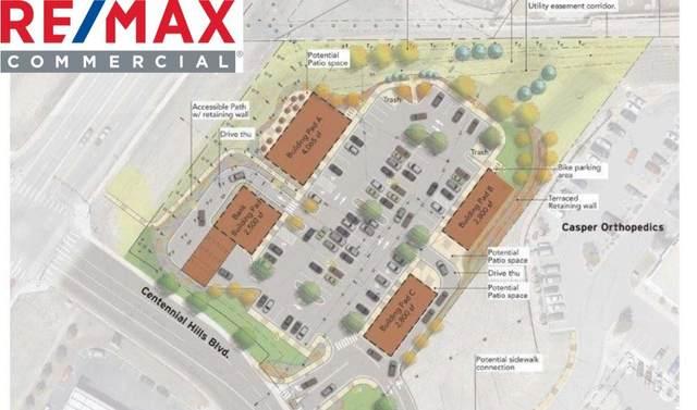 4120 Centennial Hills Boulevard, Casper, WY 82609 (MLS #20193442) :: RE/MAX Horizon Realty