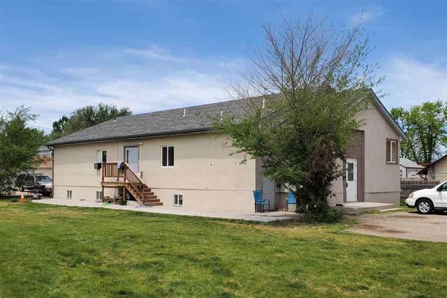 1418 West A Street, Torrington, WY 82240 (MLS #20193901) :: Lisa Burridge & Associates Real Estate
