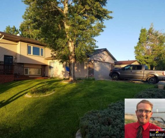 2261 17th, Casper, WY 82609 (MLS #20194454) :: Lisa Burridge & Associates Real Estate