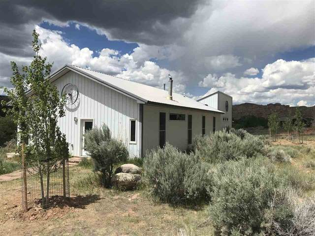19 Crystal Avenue, Dubois, WY 82513 (MLS #20195045) :: RE/MAX The Group