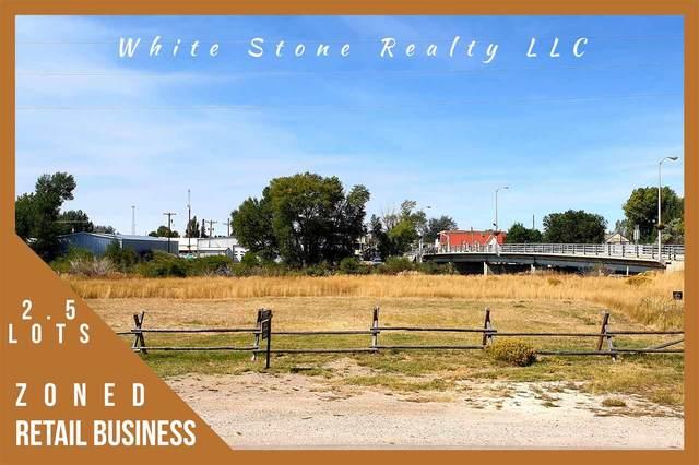 SE River Street, Saratoga, WY 82331 (MLS #20195378) :: Lisa Burridge & Associates Real Estate