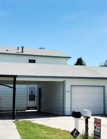 1223 Sweetwater Road, Douglas, WY 82633 (MLS #20196098) :: RE/MAX The Group