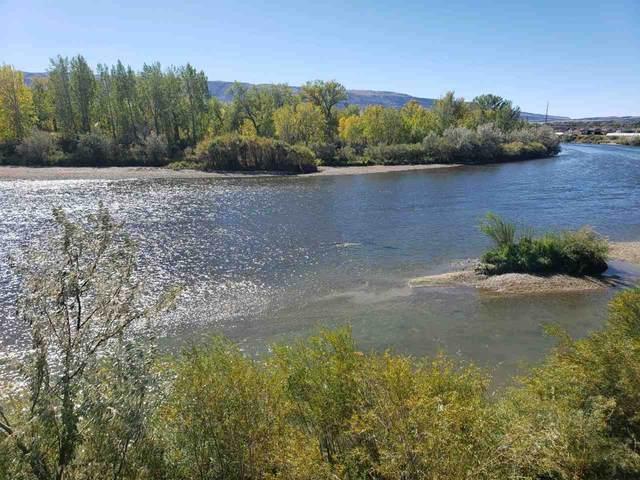 6109 River Park Dr, Casper, WY 82604 (MLS #20196788) :: RE/MAX The Group