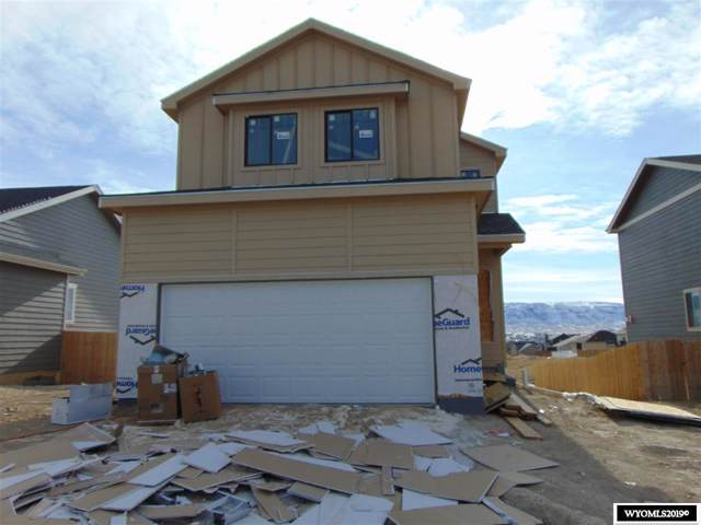 6071 Thunder Valley Road, Mills, WY 82604 (MLS #20196888) :: RE/MAX The Group