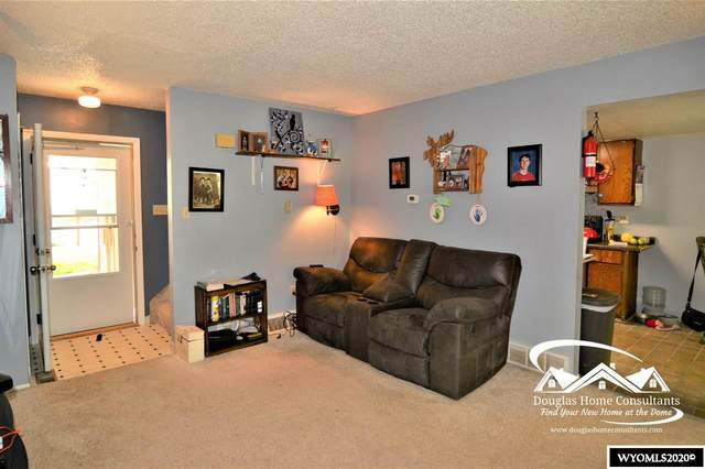207 Monterey Way, Douglas, WY 82633 (MLS #20203270) :: RE/MAX The Group