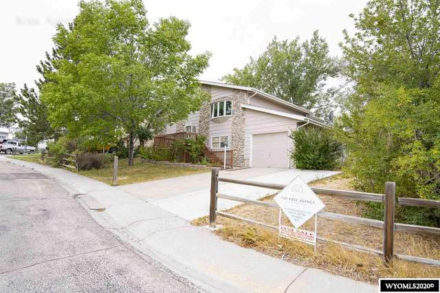 776 Green River Court, Douglas, WY 82633 (MLS #20205095) :: RE/MAX The Group