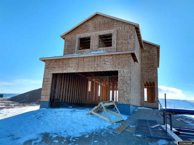 5941 Overlook Way, Mills, WY 82604 (MLS #20206044) :: RE/MAX The Group