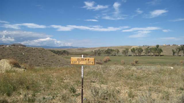 146 White Tail Court, Buffalo, WY 82834 (MLS #20145348) :: Real Estate Leaders
