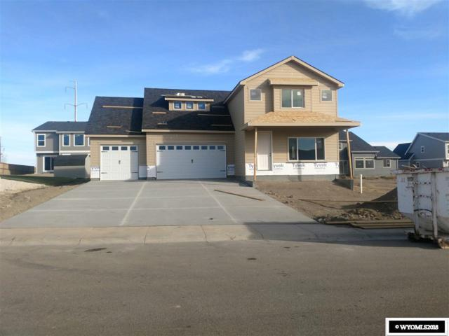 6140 Stillwater Way, Mills, WY 82604 (MLS #20181365) :: RE/MAX The Group