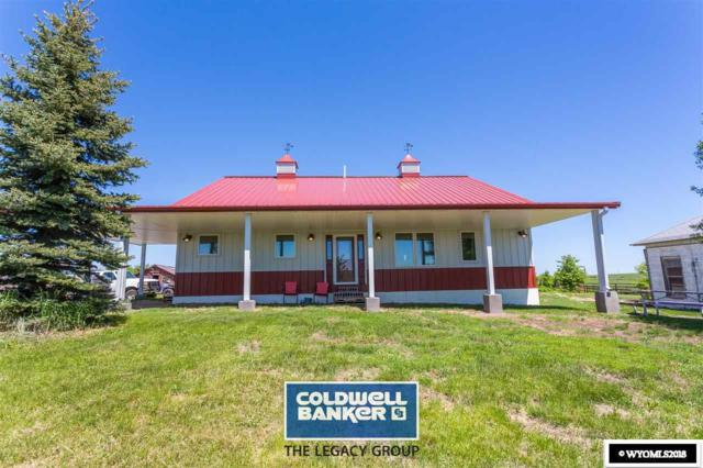 1264 Kirtley Road, Lusk, WY 82225 (MLS #20182170) :: RE/MAX The Group