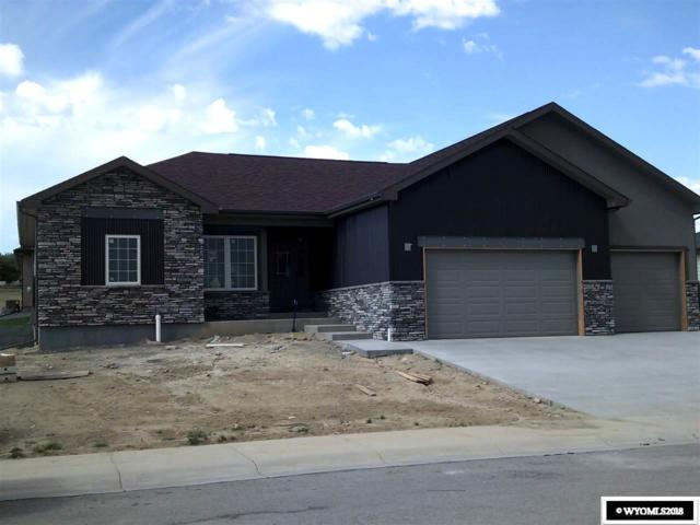1018 Townsend Lane, Casper, WY 82609 (MLS #20182916) :: Lisa Burridge & Associates Real Estate