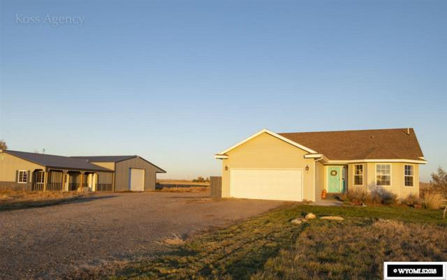 5 Sierra, Douglas, WY 82633 (MLS #20186280) :: Lisa Burridge & Associates Real Estate