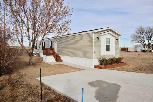 3650 Harvey Place #164, Bar Nunn, WY 82601 (MLS #20190162) :: RE/MAX The Group