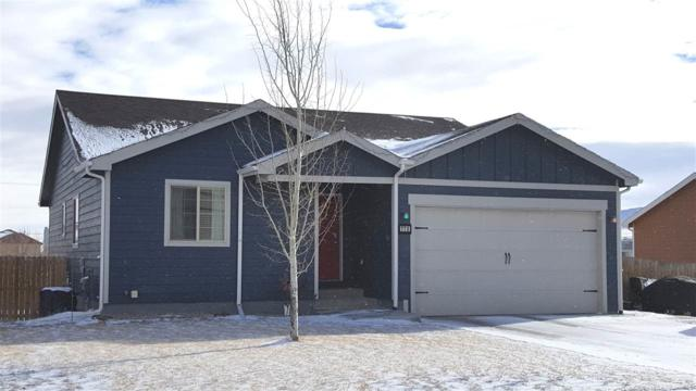 773 Badger, Mills, WY 82644 (MLS #20190529) :: RE/MAX The Group