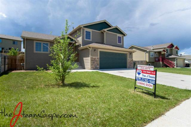3058 Lost Springs, Casper, WY 82604 (MLS #20192971) :: RE/MAX The Group