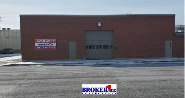335 W 1st Street, Casper, WY 82601 (MLS #20195196) :: Real Estate Leaders