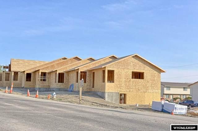 2669 Allendale Boulevard, Casper, WY 82601 (MLS #20203951) :: RE/MAX Horizon Realty