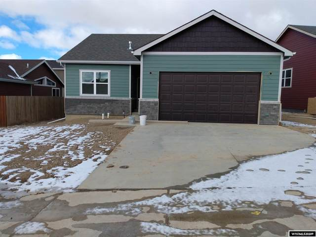 860 Dusty Terrace, Mills, WY 82604 (MLS #20205643) :: Real Estate Leaders