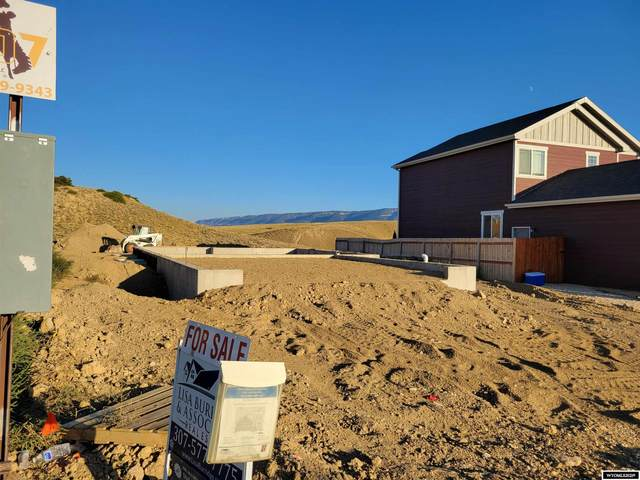 841 Dusty Terrace, Mills, WY 82604 (MLS #20212863) :: RE/MAX Horizon Realty