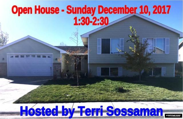 2317 Absaroka, Bar Nunn, WY 82601 (MLS #20176787) :: Lisa Burridge & Associates Real Estate