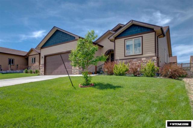 5260 Waterford, Casper, WY 82609 (MLS #20183021) :: Lisa Burridge & Associates Real Estate
