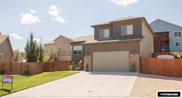 6691 Blue Springs Road, Casper, WY 82604 (MLS #20185507) :: RE/MAX The Group