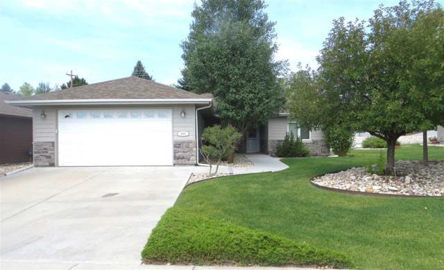 940 Recluse Court, Casper, WY 82609 (MLS #20190301) :: Lisa Burridge & Associates Real Estate