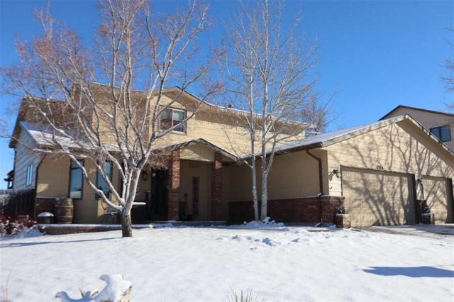 1315 Hornchurch, Casper, WY 82609 (MLS #20190512) :: RE/MAX The Group