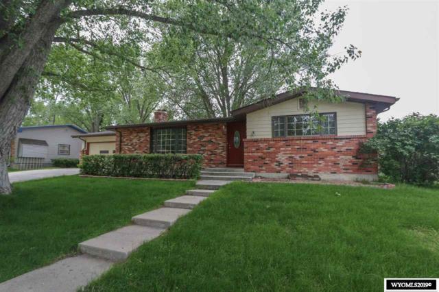 3500 Arroyo, Casper, WY 82604 (MLS #20191599) :: Lisa Burridge & Associates Real Estate
