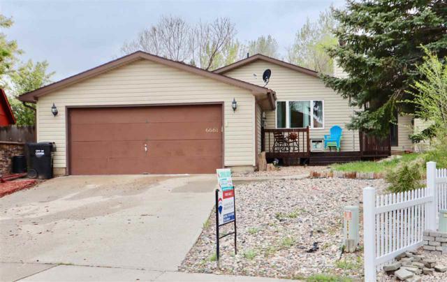 6661 Whiterock, Casper, WY 82604 (MLS #20192900) :: Lisa Burridge & Associates Real Estate