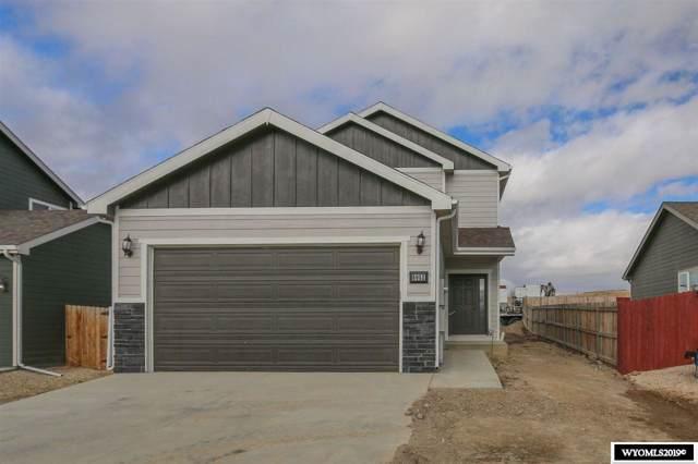 6052 Overlook Way, Mills, WY 82604 (MLS #20196421) :: Lisa Burridge & Associates Real Estate
