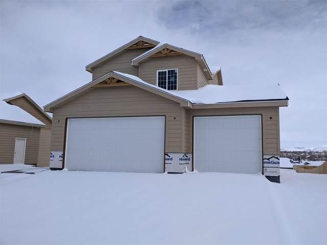 3059 Indian Scout Drive, Casper, WY 82604 (MLS #20200734) :: Lisa Burridge & Associates Real Estate