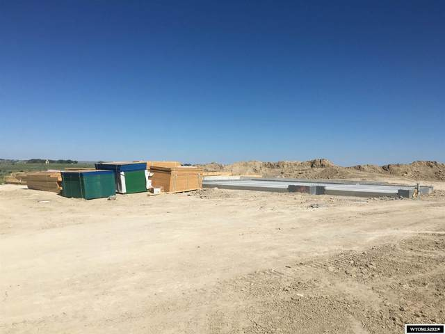 6498 Meadow Wind Way, Mills, WY 82604 (MLS #20210363) :: Broker One Real Estate