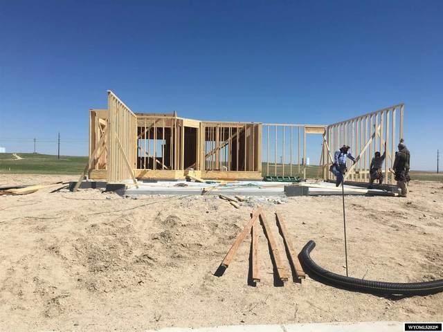 5886 Overlook Way, Mills, WY 82604 (MLS #20210677) :: Broker One Real Estate