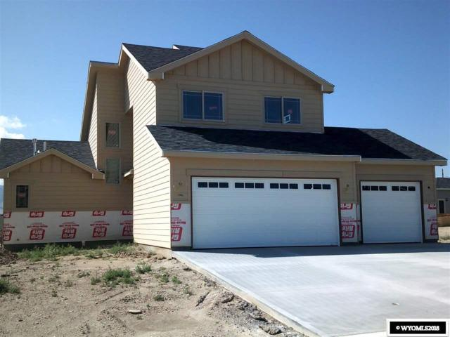 6135 Thunder Valley Road, Mills, WY 82604 (MLS #20182321) :: RE/MAX The Group